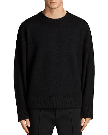 ALLSAINTS - Loften Long Sleeve Tee
