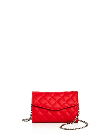 Street Level - Convertible Quilted Belt Bag