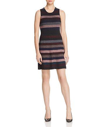 Parker - Josie Striped Knit Dress