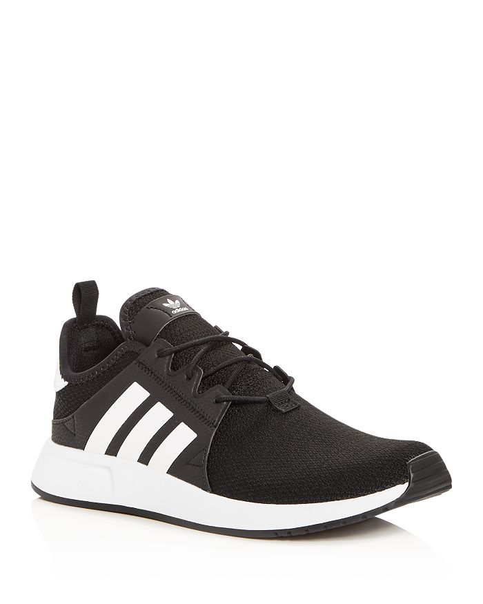 Men's X_PLR Knit Low Top Sneakers