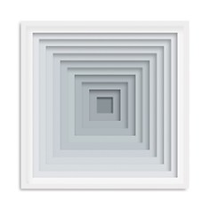 Art Addiction Inc. Square Illusion Wall Art - Bloomingdale's_0