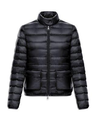 moncler lans basic down jacket bloomingdale s rh bloomingdales com