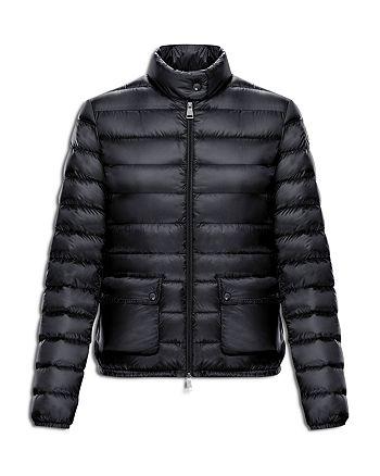 Moncler Lans Basic Down Jacket | Bloomingdale's