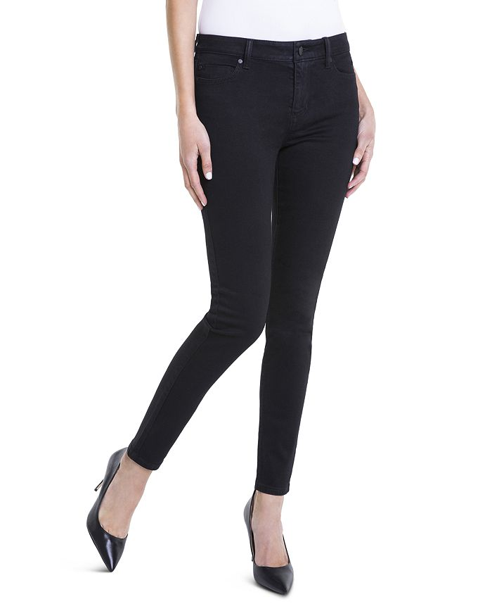 Liverpool Los Angeles - Abby Skinny Legging Jeans in Black