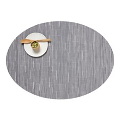 Chilewich Bamboo Oval Placemat - Bloomingdale's_0