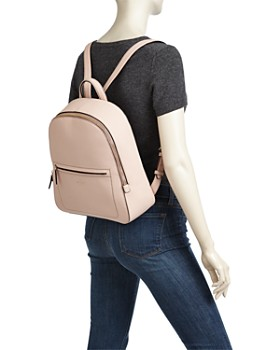 kate spade new york - Layden Street Izzy Leather Backpack