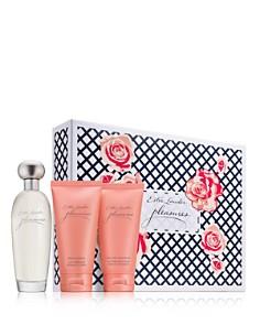 Estée Lauder Pleasures Simple Moments Gift Set ($125 value) - Bloomingdale's_0