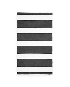 Hudson Park Collection - Westport Stripe Beach Towel - 100% Exclusive