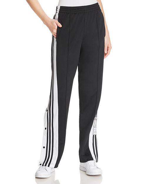 63008eb7a5776 adidas Originals Adibreak Side-Snap Track Pants   Bloomingdale s