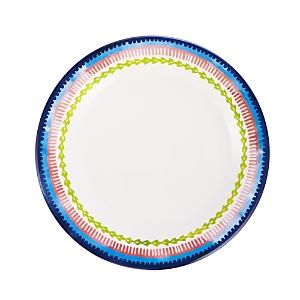Dansk Pelle Melamine Dinner Plate