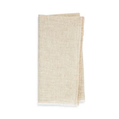 $Hudson Park Collection Fringe Napkin - 100% Exclusive - Bloomingdale's
