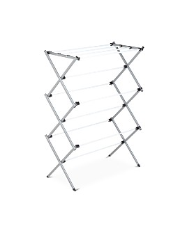 Honey Can Do - Large Folding Drying Rack