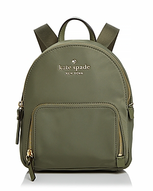 kate spade new york Watson Lane Small Hartley Nylon Backpack