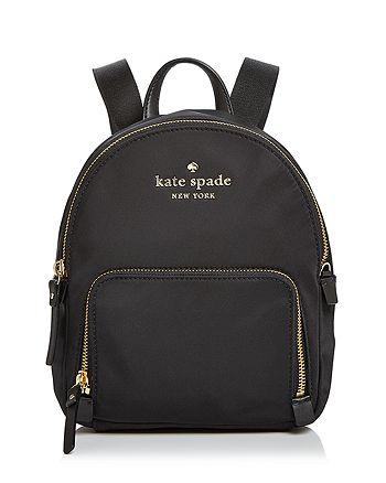3b236f070475 kate spade new york Watson Lane Small Hartley Nylon Backpack ...
