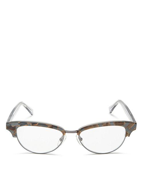Corinne Mccormack - Karli Rimless Reader Sunglasses, 52mm