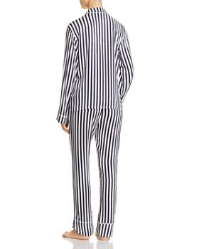 PJ Salvage - Soulmates Striped Long PJ Set