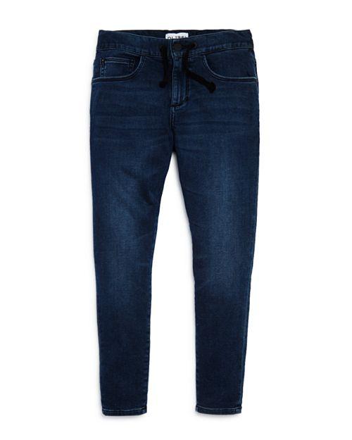 DL1961 - Boys' Slim-Fit Drawstring Knit Jeans - Big Kid