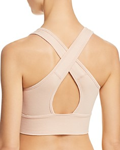 Yummie - Comfortably Fit Longline Wireless Bralette