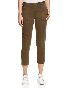 DL1961 Elliott Slouchy Slim Cargo Pants