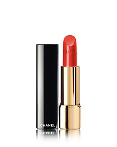 CHANEL ROUGE ALLURE Luminous Intense Lip Colour, Spring-Summer Makeup Collection 2018 - Bloomingdale's_0
