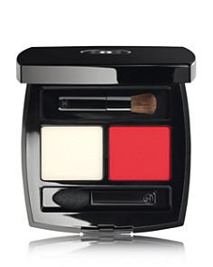CHANEL POUDRE À LÈVRES Lip Balm and Powder Duo, Spring-Summer Makeup Collection 2018 - Bloomingdale's_0