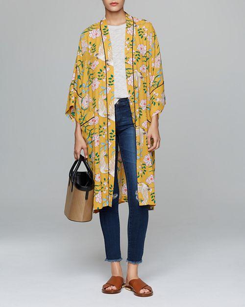Beltaine - Kimono - 100% Exclusive, ATM Anthony Thomas Melillo Tee & More