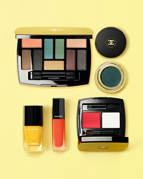 CHANEL - Spring-Summer Makeup Collection 2018