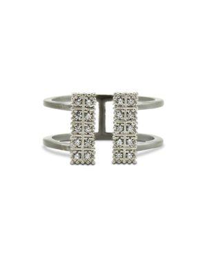 Freida Rothman Open Cuff Ring