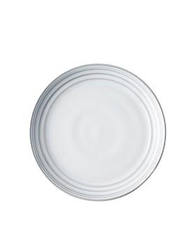 Juliska - Bilbao White Truffle Dessert/Salad Plate