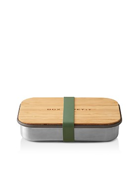 Box Appetit - Stainless Steel Sandwich Box