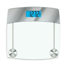 HoMedics - Mirror-Finish Digital Glass Scale - 100% Exclusive