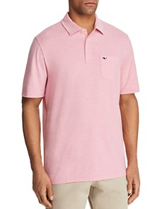 Vineyard Vines Solid Edgartown Classic Fit Polo Shirt - Bloomingdale's_0