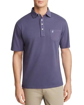 Johnnie-O - Solid Polo Shirt