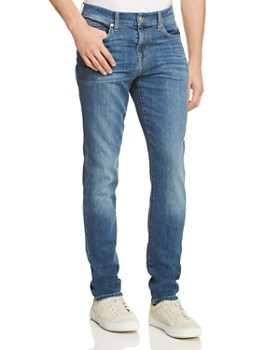 Joe's Jeans - Rogerson Slim Fit Jeans in Rogerson
