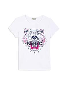 Kenzo Girls' Tiger Tee - Baby - Bloomingdale's_0