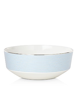 kate spade new york - Laurel Street Serving Bowl