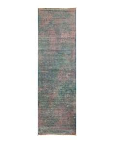 """Solo Rugs - Vibrance Runner Rug, 2'10"""" x 9'2"""""""