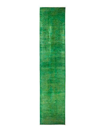 """Solo Rugs - Vibrance Runner Rug, 2'10"""" x 13'8"""""""