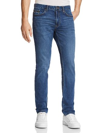 Calvin Klein Jeans - Slim Fit Jeans in Liberal Blue