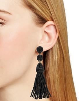BAUBLEBAR - Granita Drop Earrings