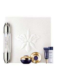Guerlain Orchidée Impériale White The Discovery Ritual Gift Set - Bloomingdale's_0