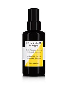 Sisley-Paris - Hair Rituel Precious Hair Care Oil