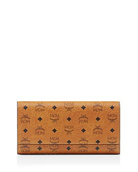 MCM - Three Fold Large Wallet