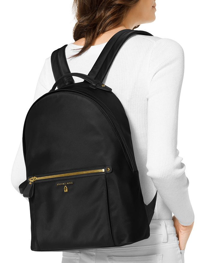 302996417a40 MICHAEL Michael Kors Kelsey Large Nylon Backpack | Bloomingdale's