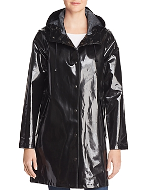 Stutterheim Mosebacke Slicker Opal Raincoat