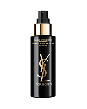 Yves Saint Laurent - Top Secrets Hydrating Makeup Setting Spray