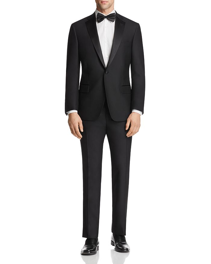 Hart Schaffner Marx - Regular Fit Tuxedo