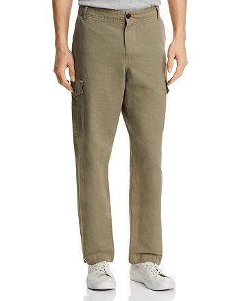 laest technology 60% discount various colors PS Paul Smith Military Cargo Trousers | Bloomingdale's