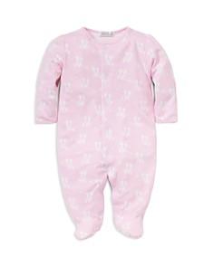 Kissy Kissy Girls' Giraffe Footie, Baby - 100% Exclusive - Bloomingdale's_0