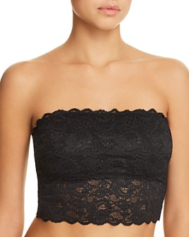 Cosabella - Never Say Never Tube Top